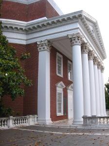 UVA, The Rotunda